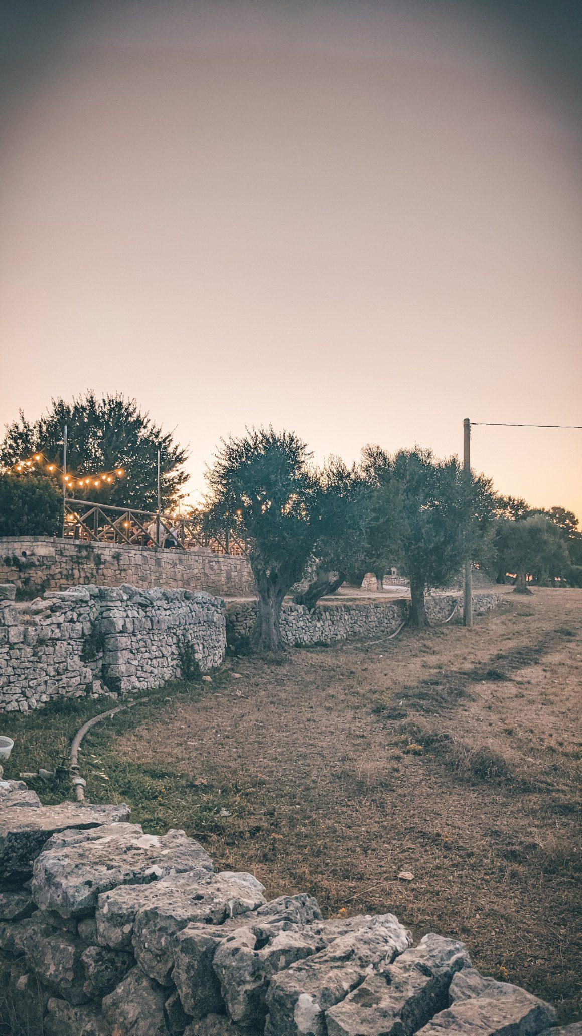 Masseria Lisi Anna, Selva di Fasano