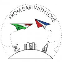 From Bari With Love Logo
