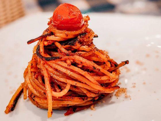 La Superpizza, Bari