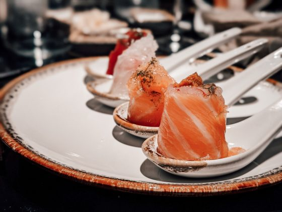 Matsu Sushi Restaurant Bari