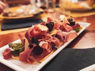 Bariolé, crêpes e cromie a Torino